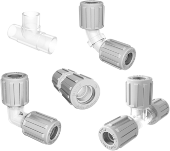 Standard Fittings - Fit-Line Global Product