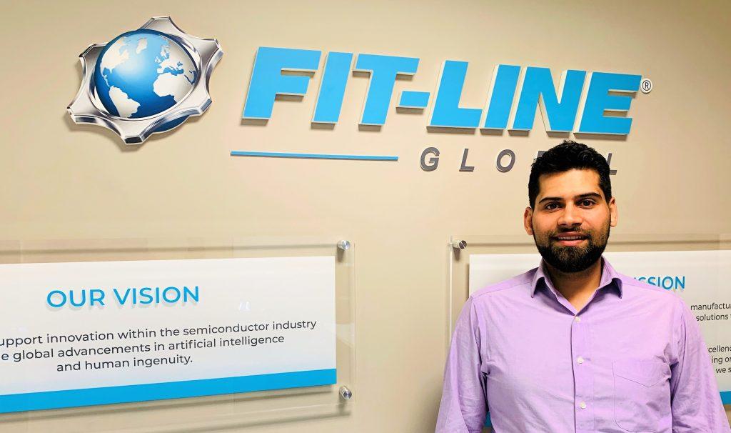 Nima Taghavi - Quality Assurance Manager
